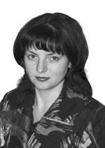 Кузнецова Светлана Анатольевна