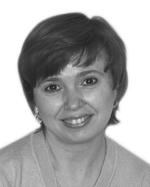 Столярова Анна Вячеславовна