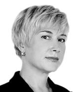 Бухаркова Ольга Валерьевна