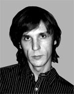 Волков Кирилл Михайлович