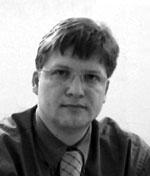 Горбатенко Дмитрий Владимирович