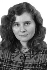 Панфилова Елена Евгеньевна