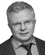 Веселов Сергей Вячеславович