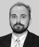 Капацинский Михаил