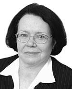Хрящева Нина Юрьевна