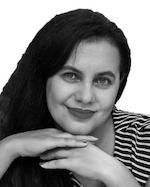 Давтян Ануш Арамовна