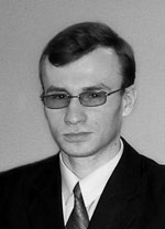 Крючков Андрей Владимирович