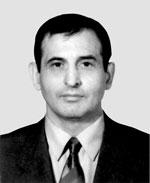 Лаптев Сергей Вениаминович