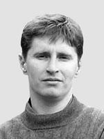 Ноздрев Николай Станиславович