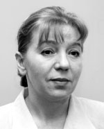 Люлина Светлана Владимировна