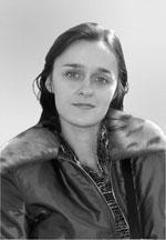 Новоселова Татьяна