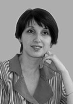 Чмух Мария Вадимовна