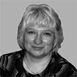 Егорова Ольга Владимировна