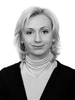 Рубцова Наталья Владимировна