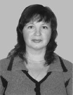 Заднепровская Елена Леонидовна