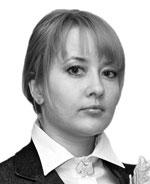 Чемезова Елена Сергеевна