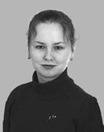 Альхименко Ольга Николаевна