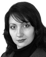 Соколова Елена Александровна