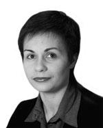 Шарыгина Анна Борисовна