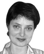 Вапнярская Ольга Игоревна