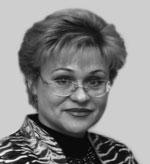 Никонова Светлана Алексеевна
