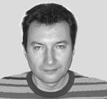 Чеготов Михаил Владимирович