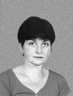 Попова Татьяна