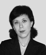 Кирина Ирина Викторовна