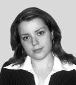 Корн Александра Валерьевна