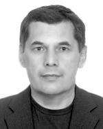 Лытнев Олег Николаевич