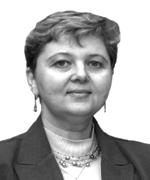 Соломанидина Татьяна Оттовна