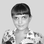 Тер-Газарян Арина Георгиевна