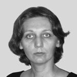 Куликова Екатерина Николаевна