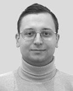 Долгих Иван Александрович