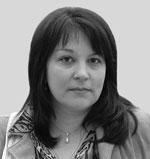 Сухотина Ксения Анатольевна