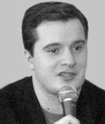 Жданухин Дмитрий Юрьевич