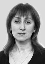 Куроленкина Наталья Евгеньевна