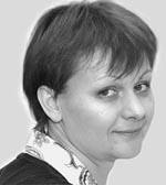 Гончарова Наталья Михайловна