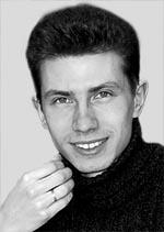 Остальцев Алексей Валерьевич