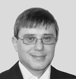 Сергиенко Дмитрий Олегович