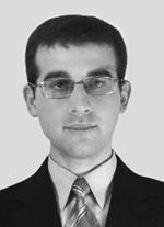 Бунеску Георгий Георгиевич