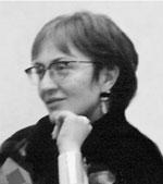 Мамардашвили Алена
