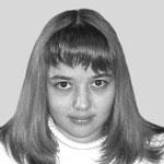 Сидорова Алена Владимировна