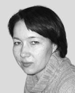 Ладонина Людмила Юрьевна