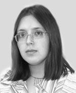 Комогорцева Мария Владимировна