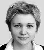 Кононенко Ольга Анатольевна
