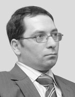 Солоненко Евгений Аркадьевич
