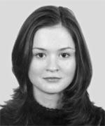 Жаркова Анна Викторовна