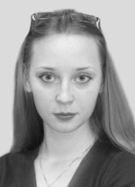 Краснопольская Анна Владимировна