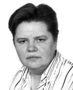 Кольцова Людмила Николаевна